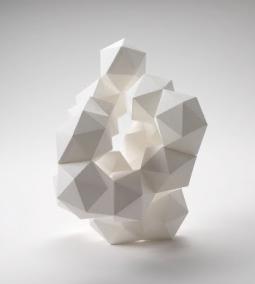 3D Sculpture in Paper - Mrs. Briggs' Website